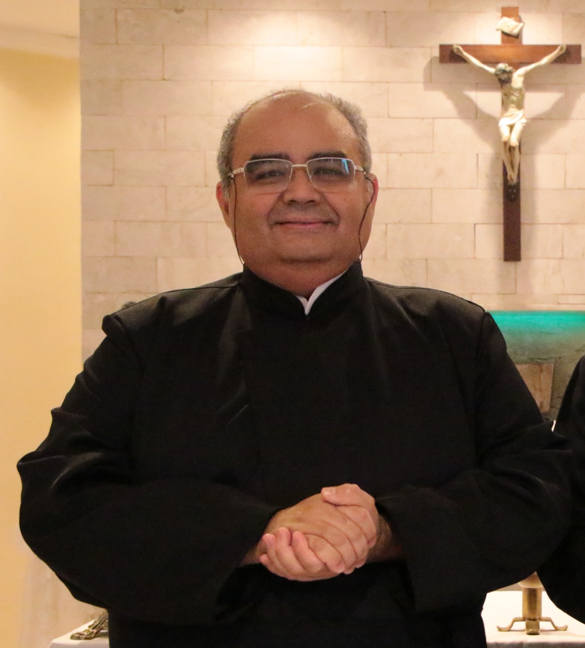Padre Francisco M. Saraiva