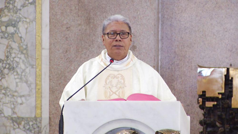Homilia 27 Set 2019 (Sex) 09h – Pe. José Maria Ramos das Mercês, Superior Provincial dos CRSP