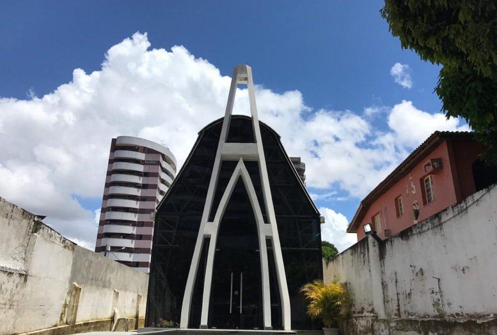 Santa Bernadete