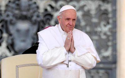 Mensagem do Papa Francisco para o Círio de Nazaré 2020