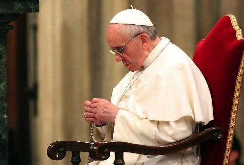 Doze meses de oração com o Papa: as intenções para 2021