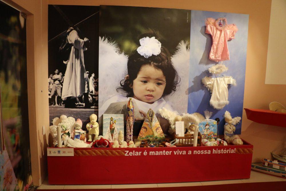 Museu Memória de Nazaré está aberto para visitação