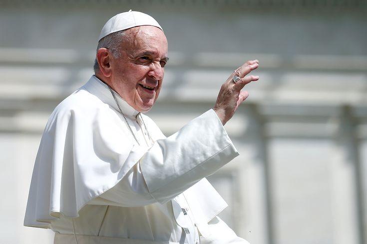 A oração do Papa pelas vítimas da pandemia em Manaus