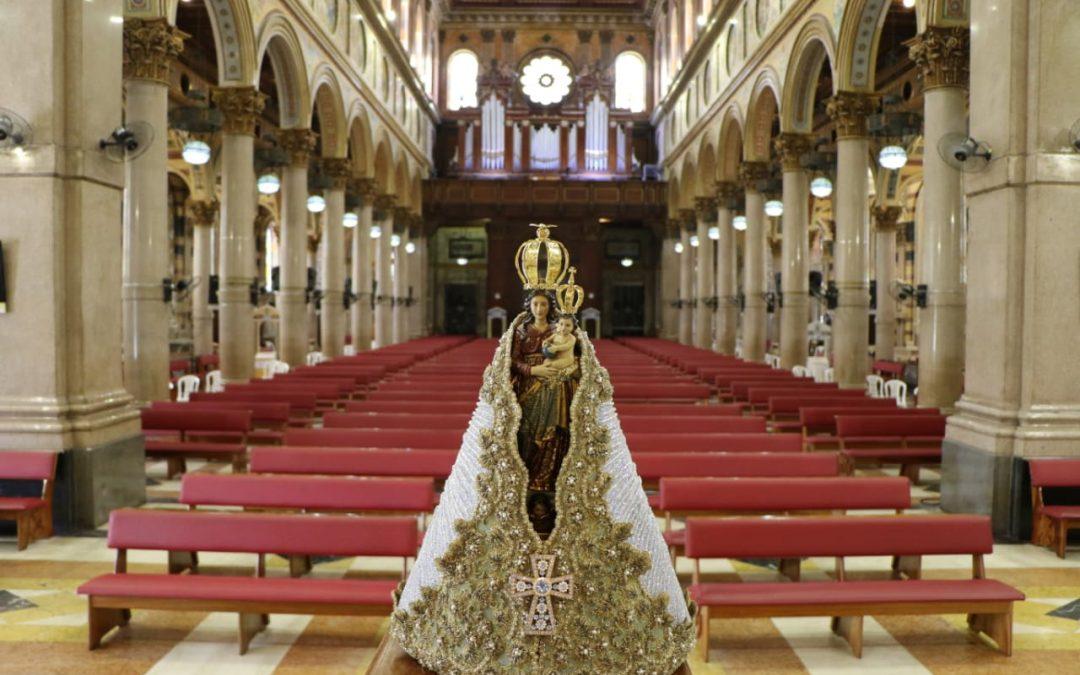 Oração à Virgem Maria contra as pestes incuráveis