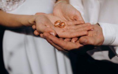 Inscrições abertas para o curso de Preparação para a vida Matrimonial
