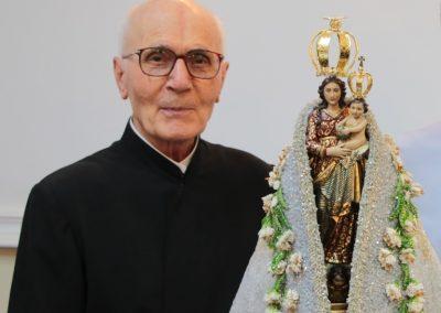 Pe. Giovanni Maria Incampo