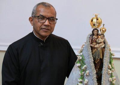 Pe. Luiz Carlos Maria Gonçalves