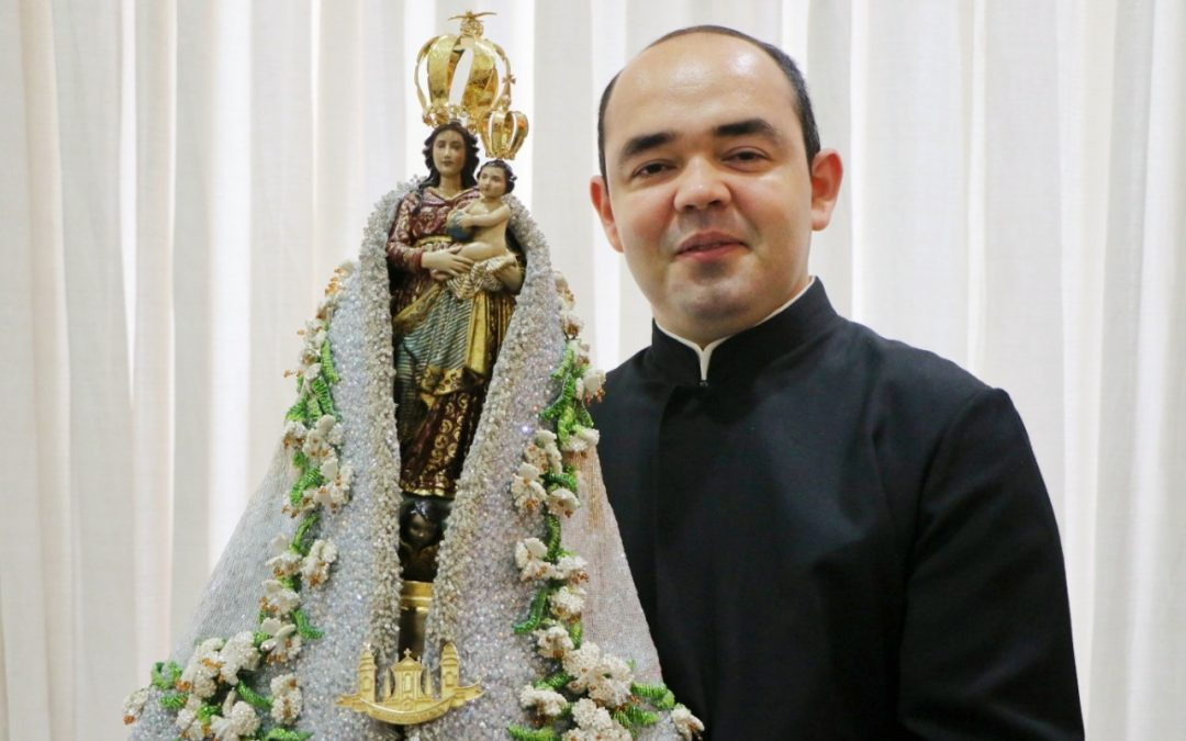 Pe. Francisco Maria Cavalcante