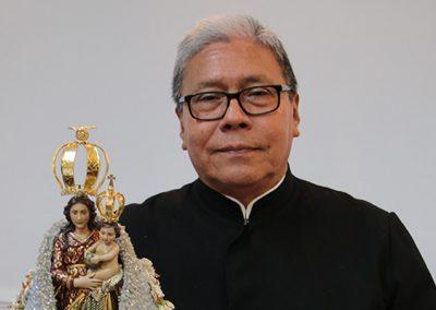 Pe. José Maria Ramos das Mercês