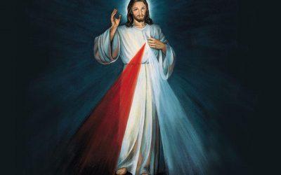 Divina Misericórdia