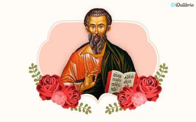 Dia de São Mateus, apóstolo e evangelista