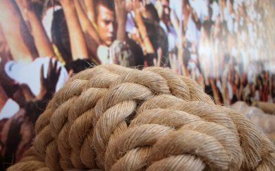 Círio 2020: Corda será distribuída para as Paróquias da Arquidiocese de Belém