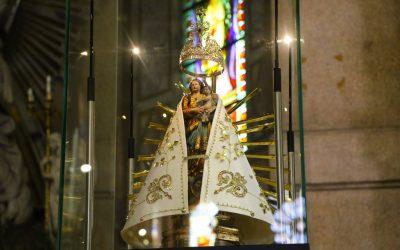Imagem Original de Nossa Senhora de Nazaré – Rainha da Amazônia!