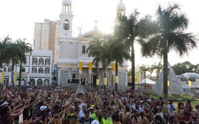 Ato de entrega da Arquidiocese de Belém a Nossa Senhora –  Por Dom Alberto Taveira Corrêa