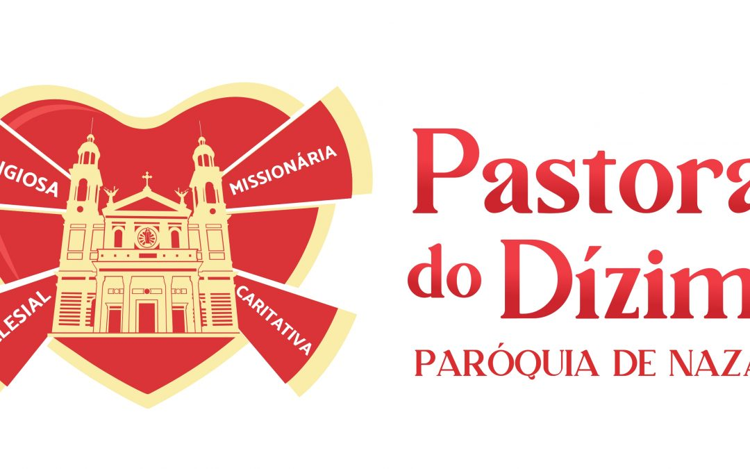 Novembro: mês do dízimo na Paróquia de Nazaré