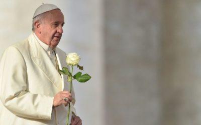 Em janeiro, Papa faz apelo à fraternidade: vamos nos abrir ao outro como irmãos que rezam
