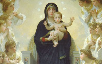 Solenidade de Santa Maria, Mãe de Deus!