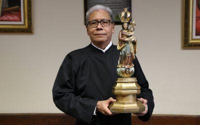 Feliz aniversário, Padre Ramos!
