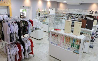 Lírio Mimoso: a loja oficial do Santuário da Rainha da Amazônia!