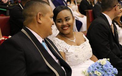 Inscrições abertas para curso de preparação pré-matrimonial