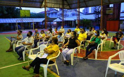 Obras Sociais: Projeto Social Sorena atenderá famílias que vivem do bairro da Cremação