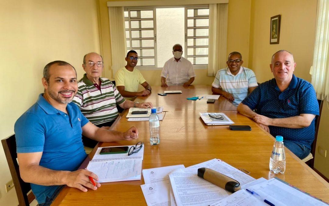 Padres Barnabitas do Brasil reúnem-se para unificação em 2021