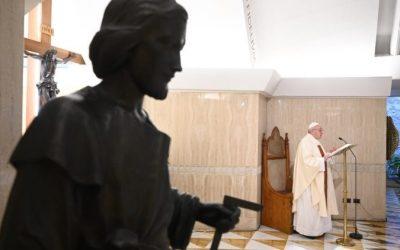 O ANO JOSEFINO – por Padre José M. Ramos Mercês, Bta.