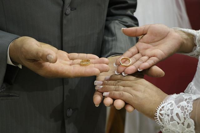 Vagas limitadas: Inscrições abertas para curso de preparação à vida matrimonial