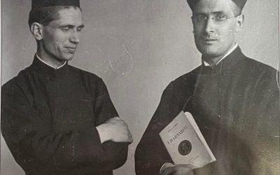 O Soldado de Cristo retorna ao Convento – Por Pe. Francisco Maria Cavalcante