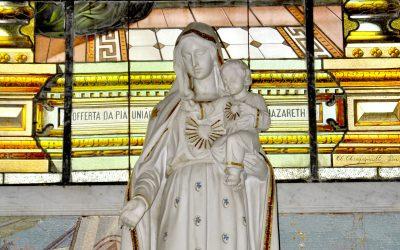 MEMÓRIA DO IMACULADO CORAÇÃO DE MARIA –  por Don André Maria Cardoso