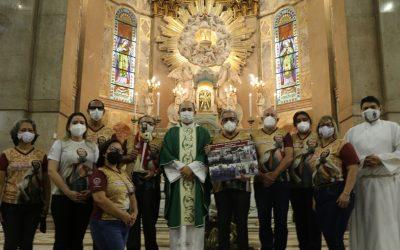 Comunidade São Paulo Apóstolo inicia festejos em honra ao padroeiro