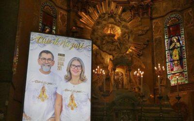 Círio 2021: Camisa Oficial foi lançada neste domingo (13)