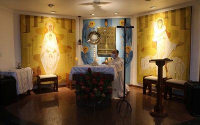 Círio 2021: Momento de Oração acontecerá no período de 21 a 25 de junho, na Capela Bom Pastor