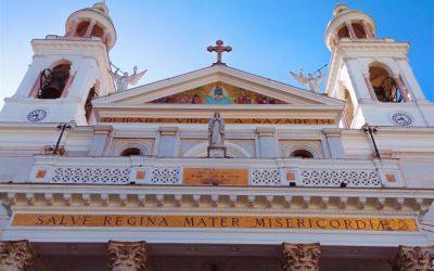 Em Nazaré: 2º Domingo do mês é dedicado ao fiel dizimista