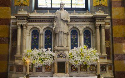 Santo Antonio Maria Zaccaria, rogai por nós!