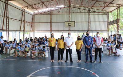 22 anos de fundação da Unidade São Rafael!
