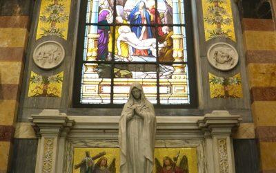 15 de setembro: dia de Nossa Senhora das Dores