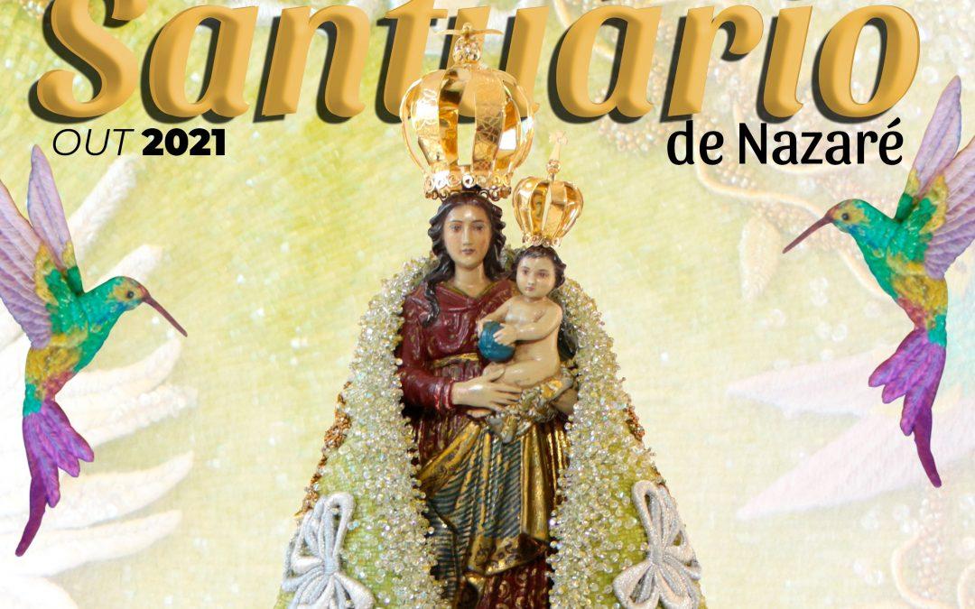 Revista Santuário de Nazaré